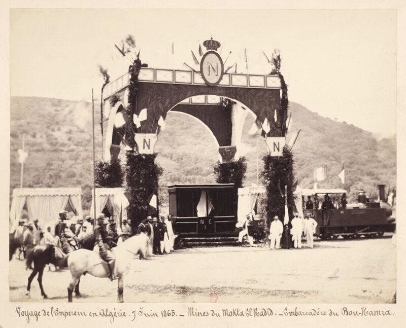 Voyage_de_Napoléon_III_en_Algérie,_juin_1865