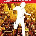 Les effacés, tome 1 de bertrand puard (2012)