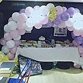 Animation des anniversaires à casablanca et mohammedia 0663273800
