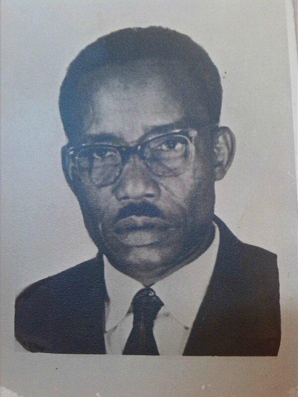Mbuta Dani Nkanza