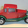 009 MB73 Ford Model A Voiture 4