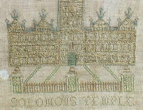Piliers du temple de Salomon 02
