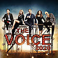 The voice 2020 : episode 1