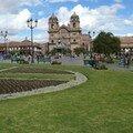 Plaza Cusco