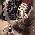 petit chapeau à la Laura Igalls