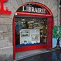 Les enfants terribles nantes loire-atlantique librairie
