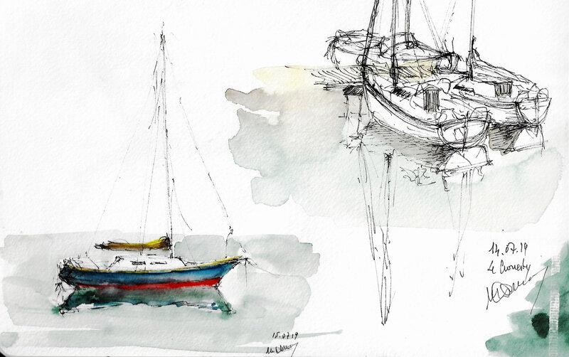 Port Navalo 2019 07