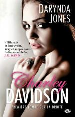 charley davidson tome1