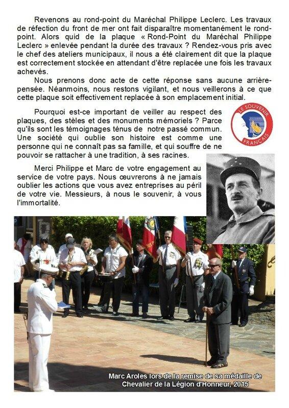 3) Mais ou est passe le marechal Leclerc - Page 5