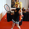 Cosplay Bowsette