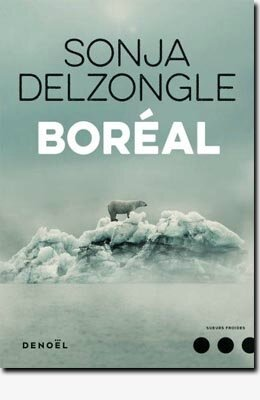 Boréal de Sonja Delzongle