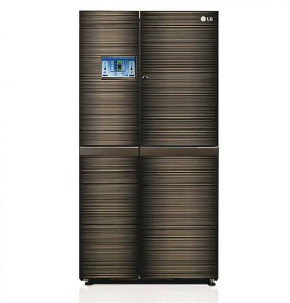 lg refrigerateur smart access