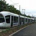 Le tram prend sa revanche