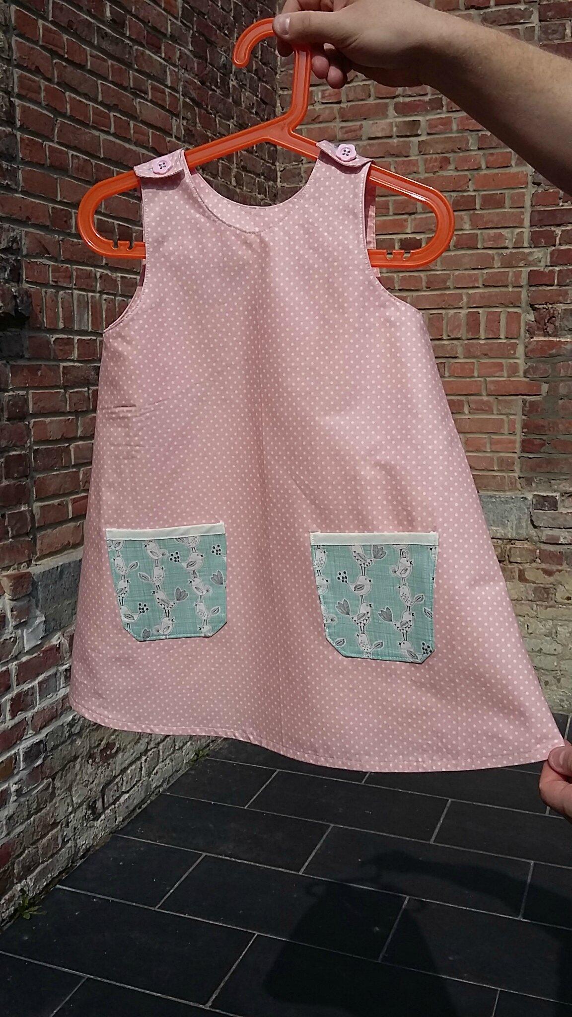 Petite robe # 2