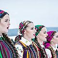 Pologne 2019 : le groupe tulia pour tel aviv !