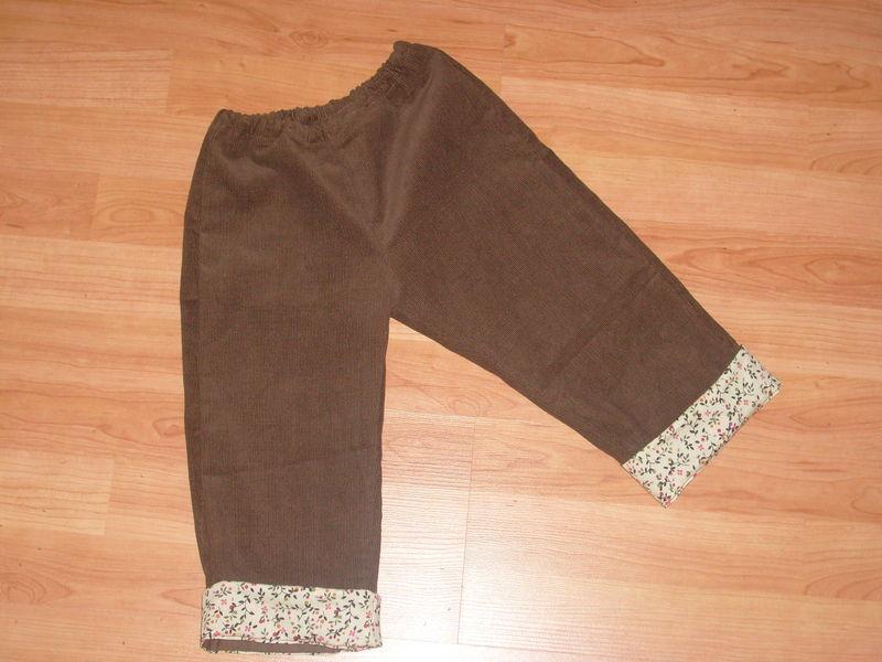 Pantalon 2ans