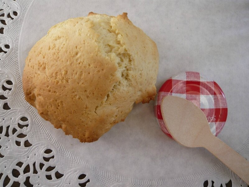 scones recette simple (5)