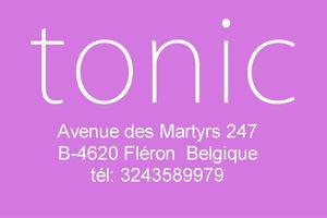 tonic_adresse