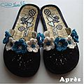 Shoes custom 01