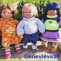 Geneviève30 à l'honneur