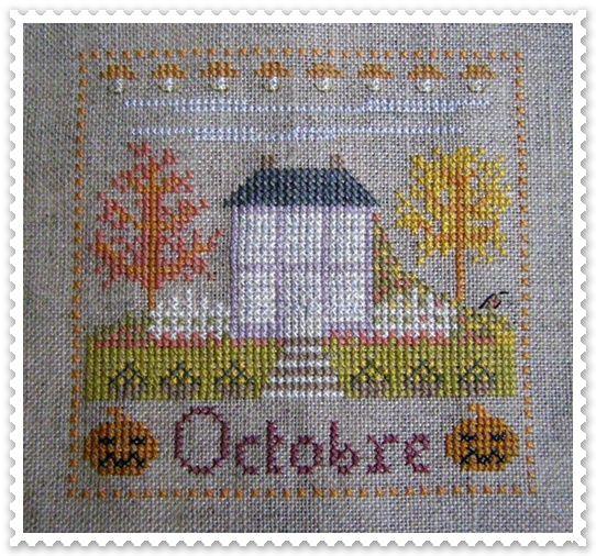 sal maryse maison octobre