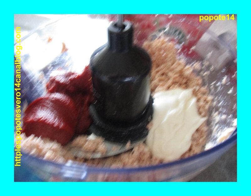 mousse de saumon gelée5