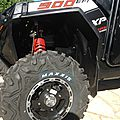 Polaris RZR 900 XP 001