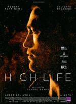 High Life poster