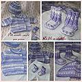 Comment être une bonne tricoteuse/crocheteuse pour les petits prématurés...
