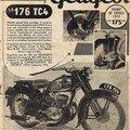 7 - Publicité - Revue Technique Motocycliste