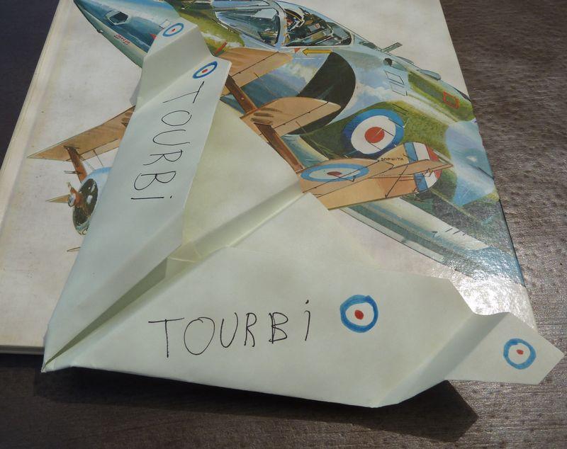 Tourbi