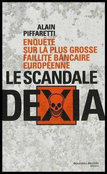 le scandale dexia