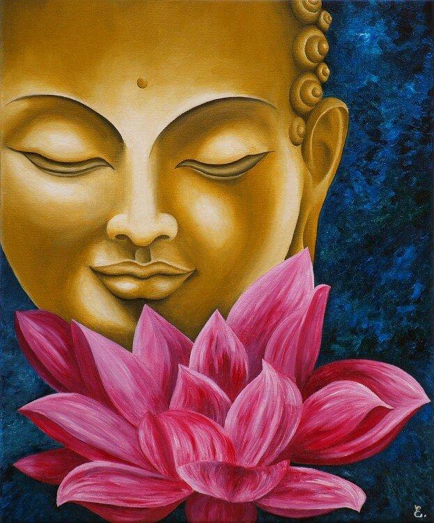 7715899_bouddha-au-lotus