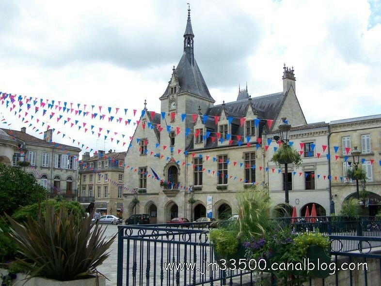 Libourne - 0047