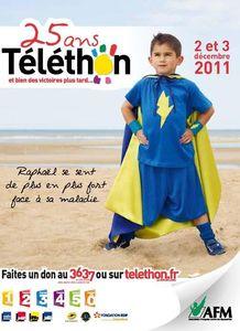 Affiche_Telethon2011