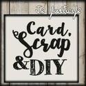 Cards&Diy mini