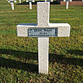 Soldat Raymond SIBILLE