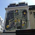 Bruxelles ma belle... bruxelles mon rêve... partie 2