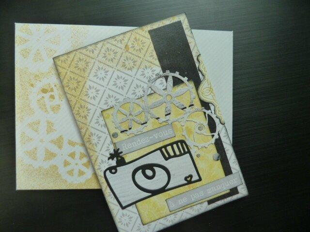 mini album qui tient dans une enveloppe7