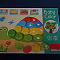 [jeux] baby color - goula