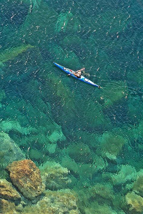 Kastri Beach, Skopelos — P1010688