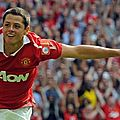 Tour 2011 : chicharito is beck !