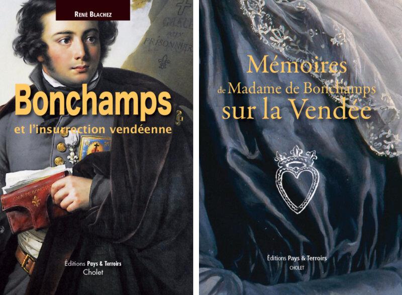 Bonchamps Pays et Terroirs
