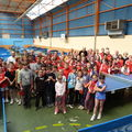 2011 : TOURNOI INTERNE 2011