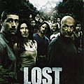 Lost : les disparus ~ saison 2