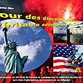 Terrain d'entente : pour des élections sûres et une véritable sécurité nationale. par noam chomsky, michael moore, bill richards