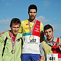 p - Regionnaux de cross country La Warenne
