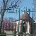 église de Croissy