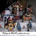 Village de Noël Krolabricole