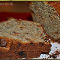 Cake rustique